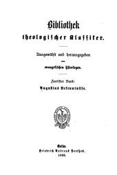 Augustins Bekenntnisse: in neuer Übersetzung und mit einer Einleitung