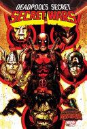 Deadpool s Secret Secret Wars PDF