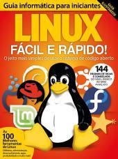 Guia Informática Para Iniciantes Ed.01 Linux