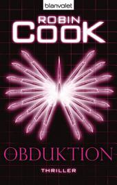 Obduktion: Thriller