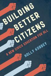 Building Better Citizens Book PDF
