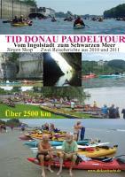 TID Donau Paddeltouren 2010 und 2011 PDF