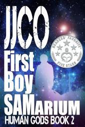 First Boy: Samarium