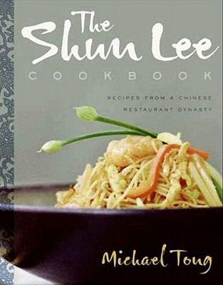 Download The Shun Lee Cookbook Book
