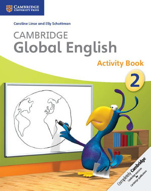 Cambridge Global English Stage 2 Activity Book PDF