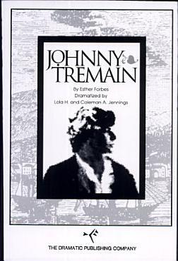 Johnny Tremain PDF