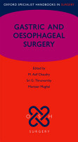 Gastric and Oesophageal Surgery PDF