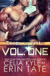 The Ujal Volume One (Scifi Alien Romance)
