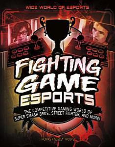 Fighting Game Esports PDF