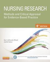 Nursing Research   E Book PDF