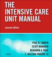 Intensive Care Unit Manual E-Book: Edition 2