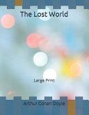 The Lost World PDF