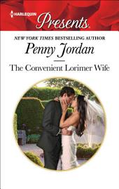 The Convenient Lorimer Wife