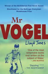Mr Vogel