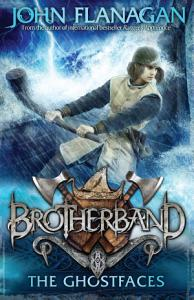 Brotherband 6  The Ghostfaces Book