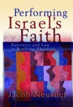 Performing Israel's Faith