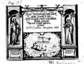 Kurtze Beschreibung Unnd Abriß ettlicher fürnemmer Clöster St. Benedicts Ordens in Teütschland
