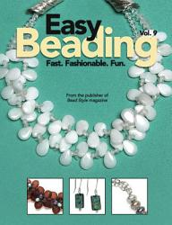 Easy Beading Vol  9 PDF