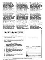 The Magazine of Bank Administration PDF