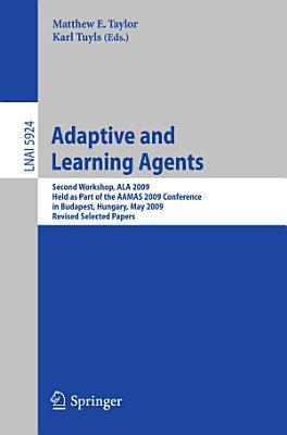 Adaptive Learning Agents
