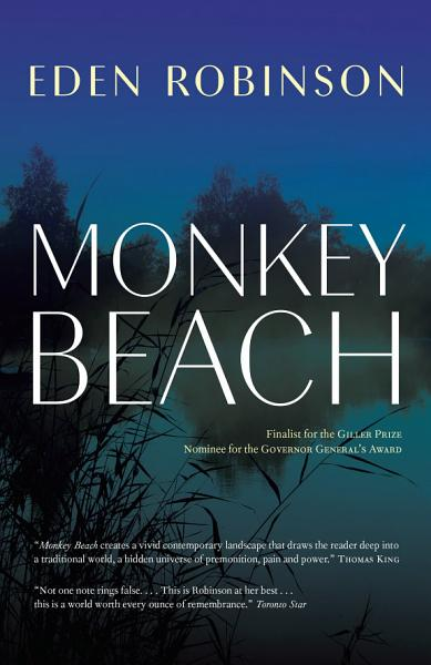Download Monkey Beach Book