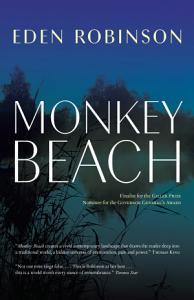 Monkey Beach Book