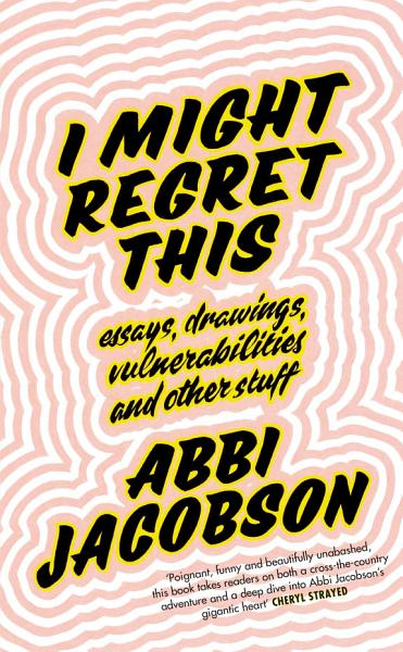 Download I Might Regret This Book