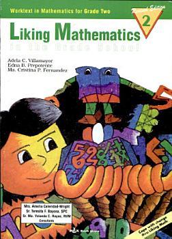 Liking Mathematics in the Grade School PDF