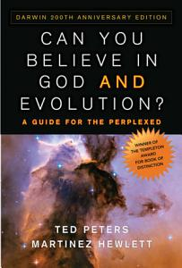 Can You Believe in God and Evolution  PDF