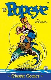 Popeye #9