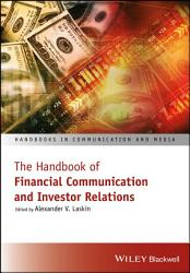 The Handbook of Financial Communication and Investor Relations PDF