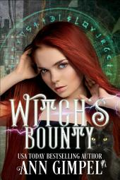 Witch's Bounty: Urban Fantasy Romance