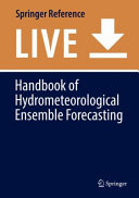 Handbook of Hydrometeorological Ensemble Forecasting