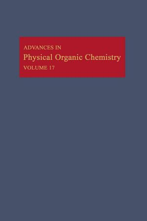 Advances in Physical Organic Chemistry PDF