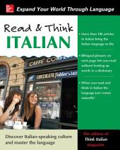 Read and Think Italian
