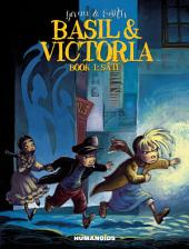 Basil & Victoria #1 : Sâti