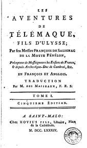 Les Aventures de Télémaque, fils d'Ulysse
