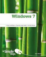 Microsoft Windows 7 in Simple Steps