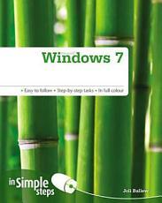 Microsoft Windows 7 in Simple Steps PDF