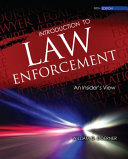 Introduction to Law Enforcement