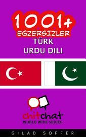1001+ Egzersizler Türk - Urdu dili