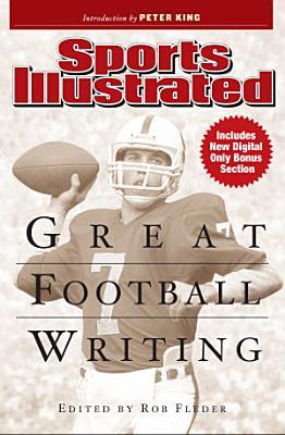 Sports Illustrated Great Football Writing PDF