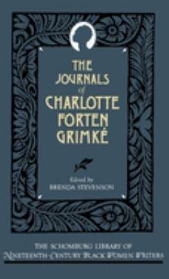 Download The Journals of Charlotte Forten Grimk   Book