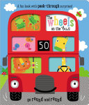 Board Book the Wheels on the Bus Book