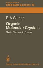 Organic Molecular Crystals