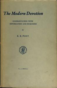 The Modern Devotion Book