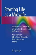 Starting Life as a Midwife