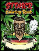 Stoner Coloring Book