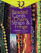 Beaded Cords Chains Straps & Fringe