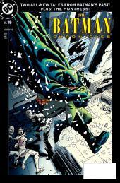 The Batman Chronicles #19